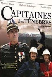 Capitaine Des Ténèbres