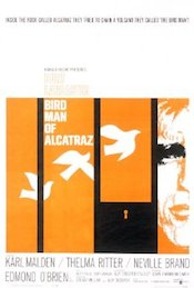 The Birdman Of Alcatraz
