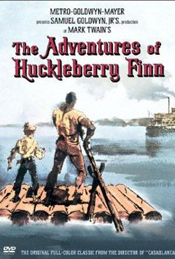 The Adventures Of Huckleberry Finn