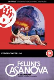 E il Casanova di Fellini