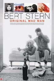 Bert Stern: The Original Mad Man