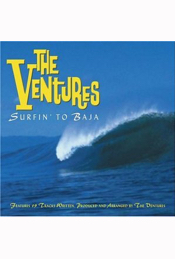 Surfin' to Baja