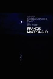 Music for String Quartet, Piano & Celeste