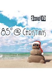 85° at Christmas
